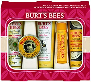 Burt's Bees: Essential Burt's Bees Skin Care Kit