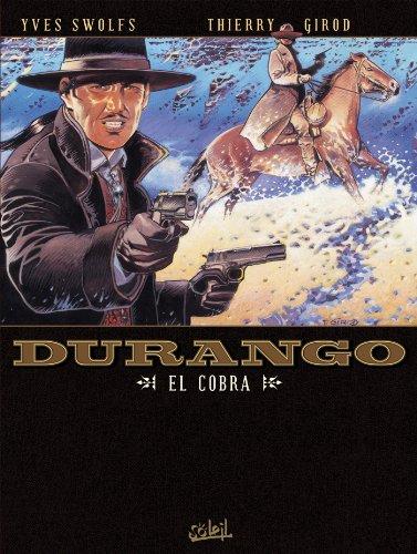 Durango T15 : El cobra