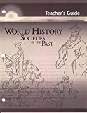 World History: Societies of the Past: Teacher's Guide