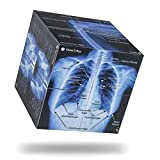 CUBIK Magnetic Radiology Cube - Blue Version