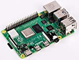 Raspberry Pi 4 Model B 4 GB RAM