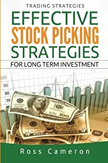 Stock Picking Strategies: for Long Term Investment