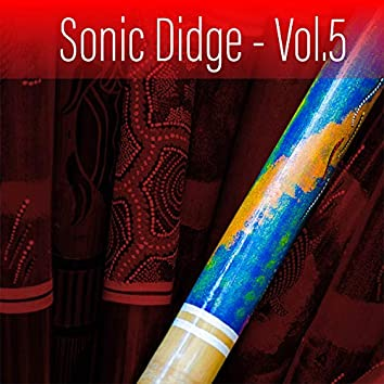 Sonic Didge, Vol. 5