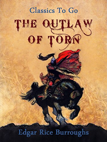 The Outlaw of Torn (English Edition)