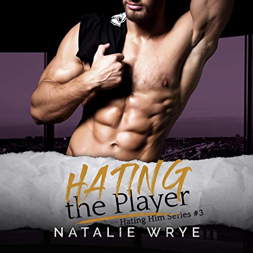 Hating the Player  By  cover art