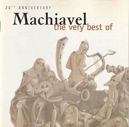 The Very Best of Machiavel