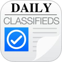the daily classifieds
