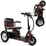 Links Elektro-scooter Bewertung und Vergleich