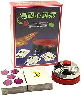 【 Alnair 】 フルーツゲーム トランプ ゲーム 玩具