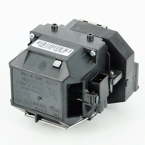 EPSON ELPLP58 / V13H010L58 Replacement Projector Lamp for EPSON PowerLite 1220 Photo #2
