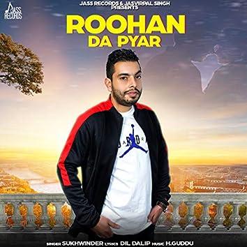 Roohan da Pyar
