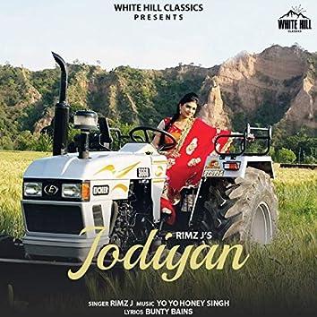 Jodiyan