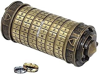 working cryptex