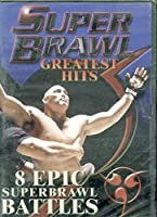 Super Brawl: Greatest Hits [DVD] [Import]