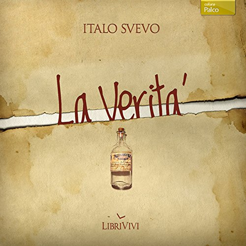 La verità cover art