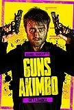 Guns Akimbo – Daniel Radcliffe – U.S Movie Wall Poster