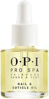 OPI(オーピーアイ) プロスパ ネイル&キューティクルオイル 8.6ml