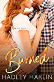 Burned: A Steamy Small Town Rom-Com (Cooking Up A Celebrity Book 4) (English Edition)