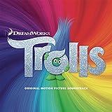 TROLLS (Original Motion Picture Soundtrack) (Deutsche Version)