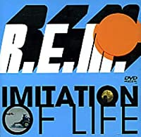 R.E.M.: Imitation of Life {{SUSPENDED}} [DVD]