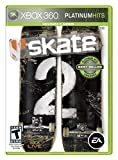 Skate 2: Platinum Hits Edition (Renewed)