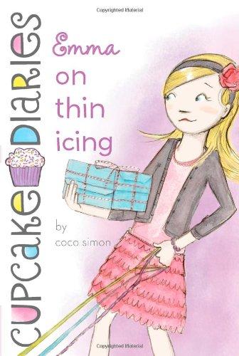 Emma on Thin Icing (3) (Cupcake Diaries)