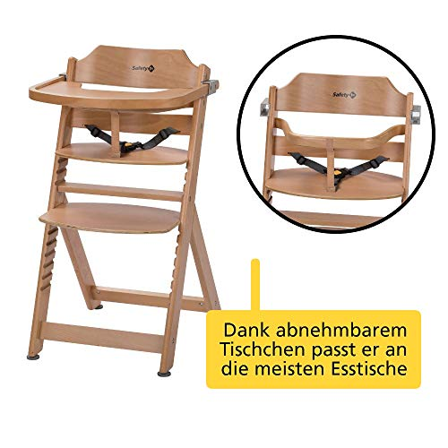 Treppenhochstuhl - 4