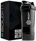 Blender Bottle Protein Shakes