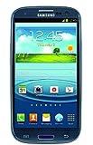 Samsung Galaxy S III/SGH-i747 16GB GSM Unlocked LTE Android Smartphone Blue