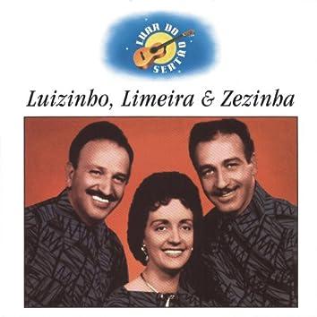 Luar Do Sertão 2 - Luizinho, Limeira & Zezinho