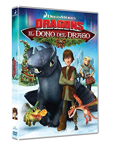 Dragons: Il Dono Del Drago (New Linelook)