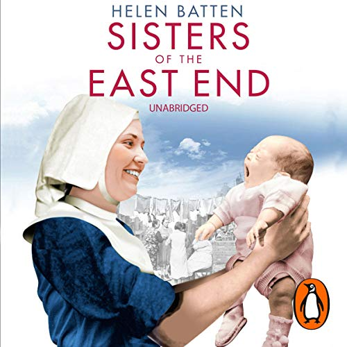 Sisters of the East End audiobook cover art