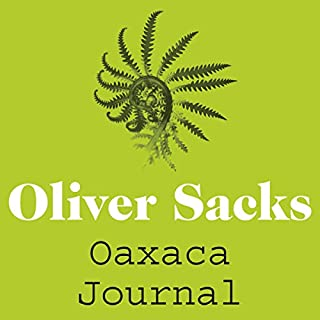 Oaxaca Journal Titelbild