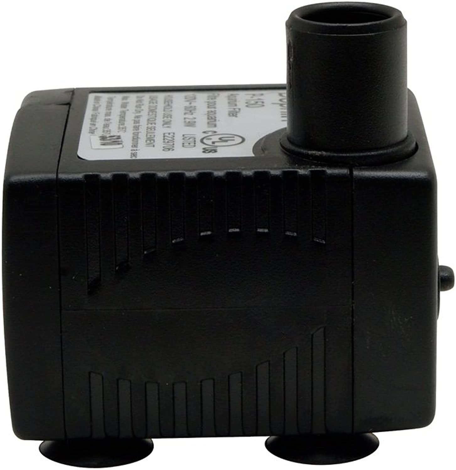 Fluval A14652 Spec I&II Replacement Water Pump