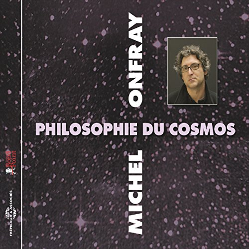 Philosophie du Cosmos audiobook cover art