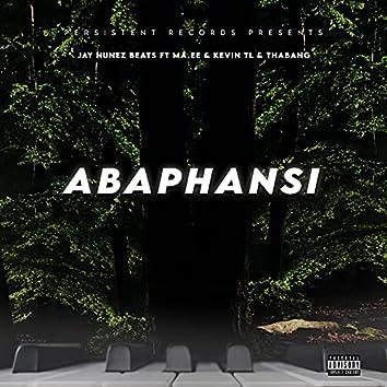 Abaphansi