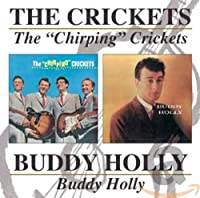 CHIRPING CRICKETS / BUDDY HOLY
