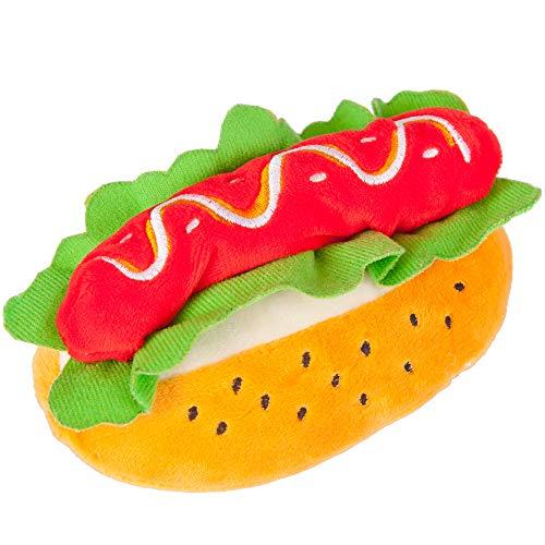 - Hot Dog Kostüm Uk