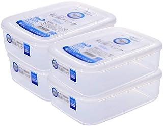 LLRZ Boite Alimentaire Conteneurs de Stockage Contenants Alimentaires avec couvercles Boîtes de préparation à l'épreuve de...