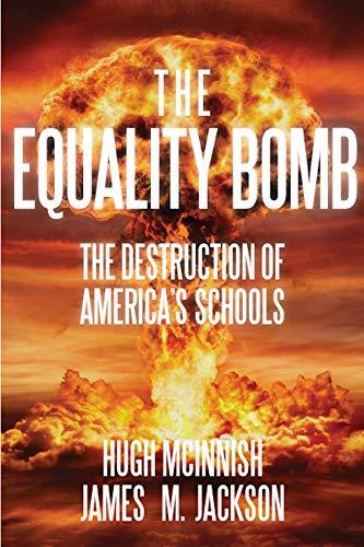 The Equality Bomb (English Edition)