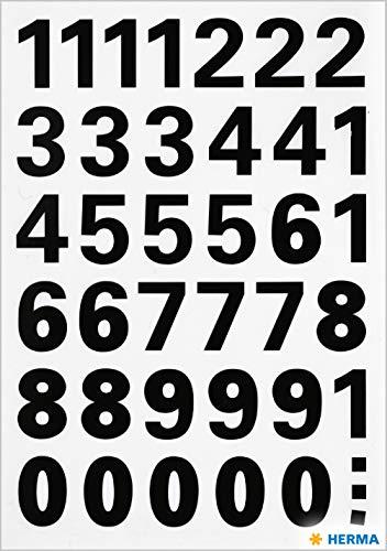 『ヘルマラベル #4164(防水シール)【数字】 304164』の2枚目の画像