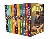 Just William Boxed Set: 'Just William', 'More William', 'William Again', 'William the Fourth', 'Still William', 'William the Conqueror', 'William the ... in Trouble', 'William the Good', 'William'