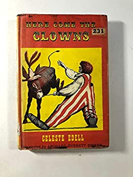 Hardcover Here Come the Clowns Book