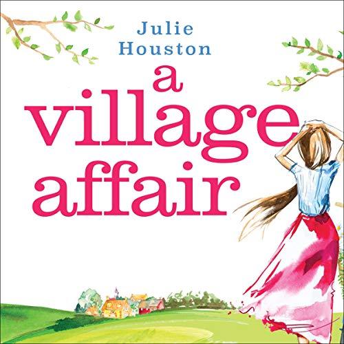 A Village Affair cover art