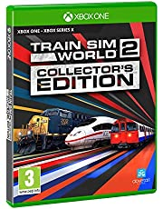 Train sim World 2. Collector'S Edition - Xbox One