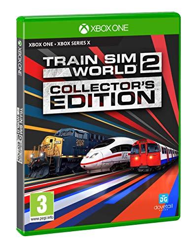 Train sim World 2. Collector'S Edition - Xbox One