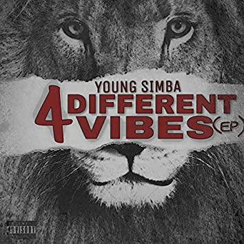 4 Different Vibes (EP)