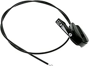 Billy Goat Throttle Control Cable Assembly for KD/VQ Model Vacuums / VQ1002SP, KD512SP / 900514-00, 900514-00