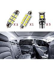 Led Interior Light Bulbs Para VOLKSWAGEN