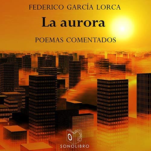 Diseño de la portada del título La aurora